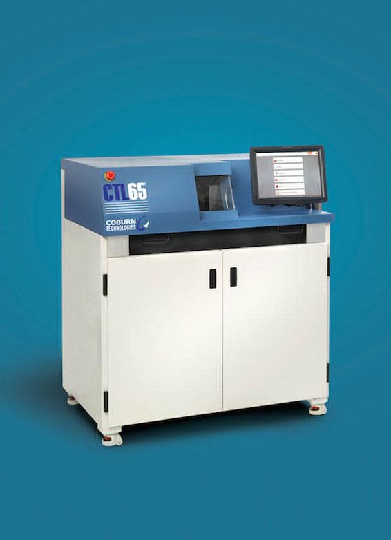 CNC Lens Generators