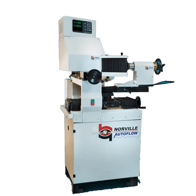 Lens Surfacing Machines